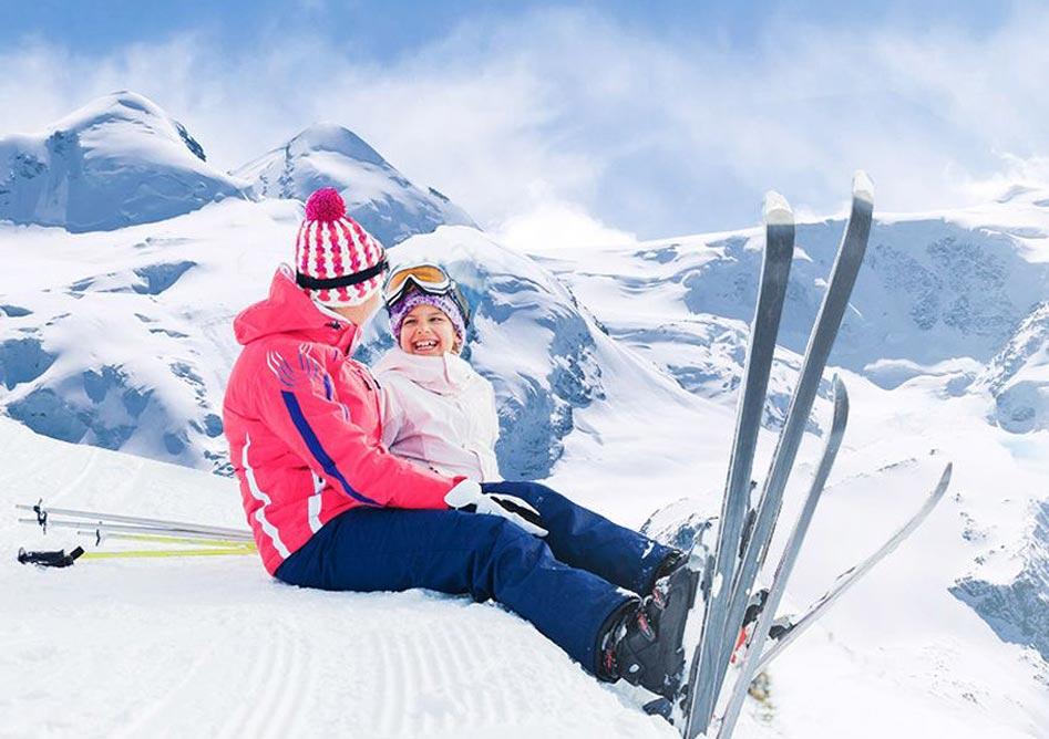 Choisir sa destination de vacances selon la saison