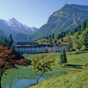 Les vallées de premier plan en France