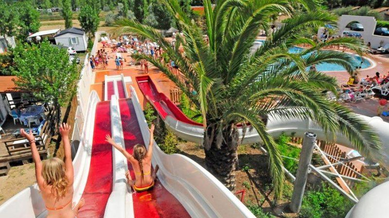 Vacances pas chères dans le Var : top 3 des campings idéals